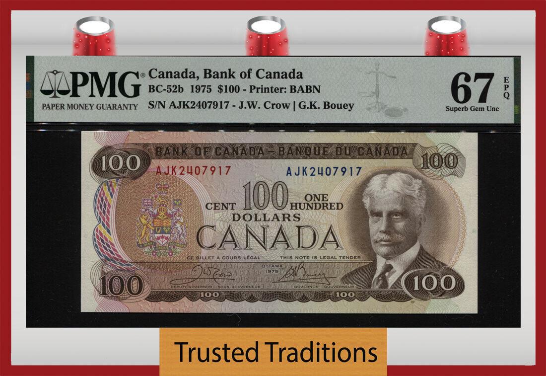 RECTO 100 Dollars Type 1975 - None