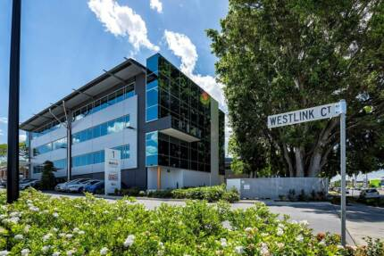 Office Suites Available, BTP Hub, Westlink Green Darra, From:
