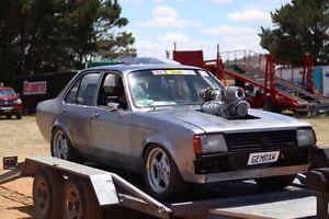 Blown v6 Holden gemini Belconnen Belconnen Area Preview
