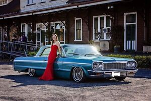 Lowrider wedding and formal photo car Gympie Gympie Area Preview