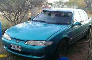 94 Ef Ford Falcon Port Wakefield Wakefield Area Preview