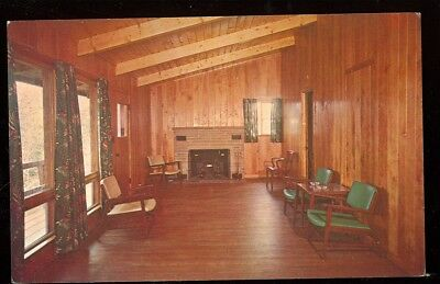 Cabin Interior at Bluestone State Park, West Virginia (GmiscWV35 for sale  Carleton