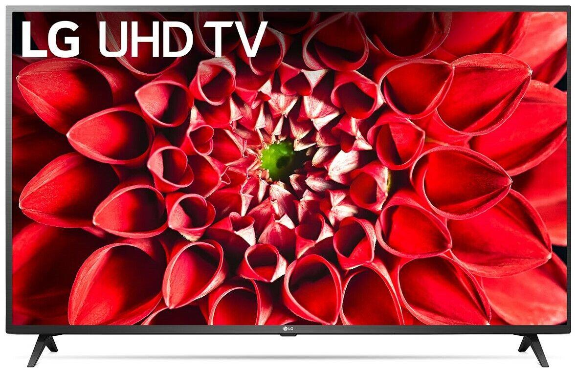 Lg Uh5500 50 Inch 4k Ultra Hd Led Smart Tv For Sale Online Ebay