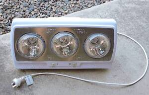 Wall Mounted Heat Lamps Bathroom : caravans in Toowoomba Region, QLD Gumtree Australia Free Local Classifieds