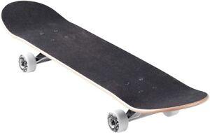 Wanted: Wanted Skateboard
