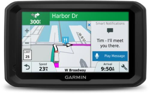 Garmin dezl 580LMT-D EU 16GB LKW Navigation Europa TMC Lifetime Updates BT