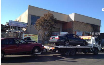 ALL SCRAP CAR REMOVAL Parramatta Parramatta Area Preview