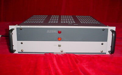 Kepco High V Programmable Power Supply 0-3500v Ops3500 Ops 3500
