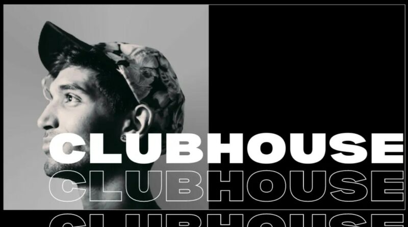 Clubhouse Invite 🔥 App Invitation (GUARANTEED) IOS only