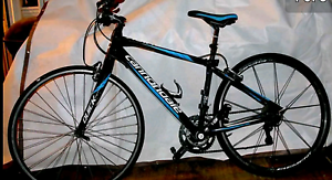 CANNONDALE QUICK HYBRID TOURING BIKE Lower Plenty Banyule Area Preview