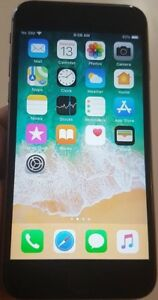 iPhone 6s Unlocked , Mint Condition,