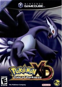Looking for Pokémon XD Gale Of Darkness for Gamecube