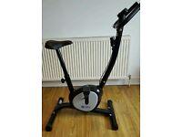 Dynamix Excercise bike, excellent condition