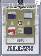 Pavel Bure Patch