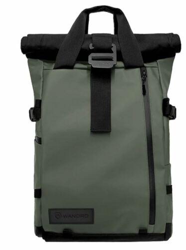 WANDRD PRVKE 31 Photo Bundle Backpack (Wasatch Green)