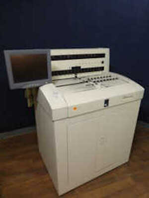 Kodak Directview Cr-950 Computed Radiography Reader