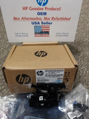 HP CQ890-67017 HP Designjet T120 T520 T730 T830 Cutter CQ890-67108 USPS Priority
