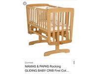 Mama & Papas Crib