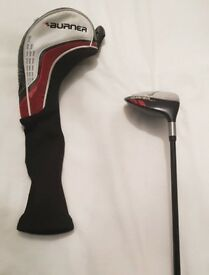Taylormade Burner Superfast Fairway 5 Wood
