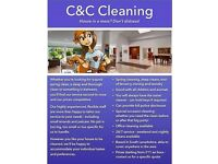 Domestic Cleaning Services Lanarkshire