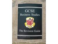 NEW CGP Business studies revision guide