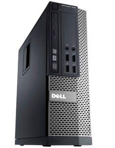 Dell OptiPlex 7010 i5(3rd Gen) Quad Core SFF
