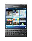 BlackBerry 4G Smartphones