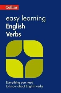 Easy Learning - Verbs Second edition