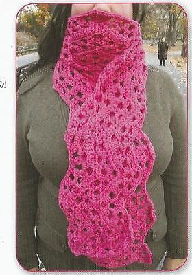 Шаблоны Crochet Pattern ~ Ladies Open