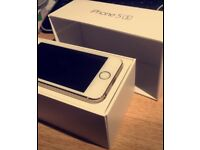 iPhone 5s gold EE 16gb