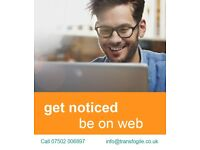 Affordable Website solutions for your business needs