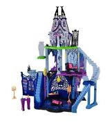 Monster High freaky fusion catacombs