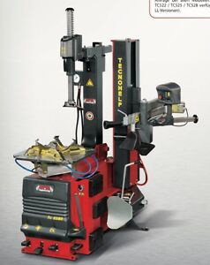 PRICE REDUCED-Pro Tire Changer & Balancer Made in Italy