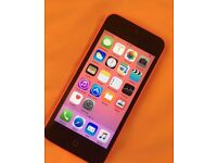 Apple iPhone 5c on EE