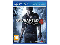 Uncharted 4 A thieves end