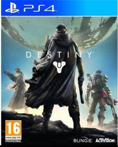 Destiny 1 ps4