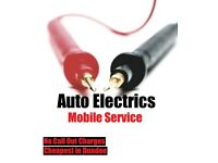 Auto Electrics dundee