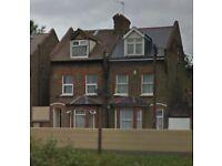 Spacious Split Level 2 Bedroom Flat on Newham Way, London E15