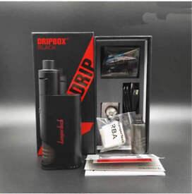Kangartech Genuine DripBox Starter Kit New