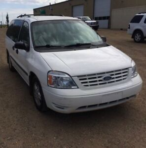 2004 Ford Freestar NEED GONE