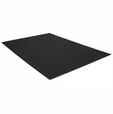 Foam Board - Double Sided Black 20x 30 316 Case Of 25