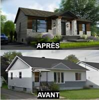 PLAN DE RENOVATION