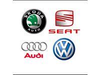 VAG Specialist Audi Seat Volkswagen Volkswagen