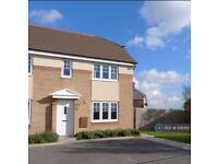 3 bedroom house in Liberty Park, Brough, HU15 (3 bed)