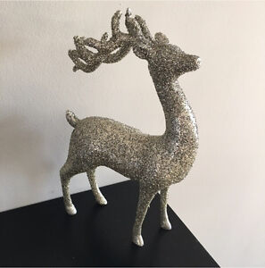HOMESENSE GOLD DEER ACCENT!