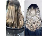 Hair by Stephanie mobile