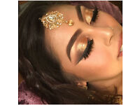 PROFESSIONAL AND EXPERIENCED ASIAN BRIDAL AND PARTY MAKE UP ARTIST