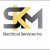 Affordable & Reliable Electrical Services