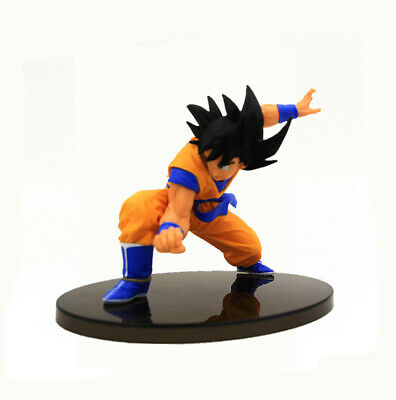 Dragon Ball Z Son Goku PVC Figurine Anime Action Figure Toy Figurine Gift