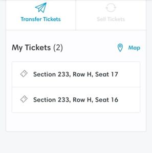 Taylor Swift Seattle Tickets May 22